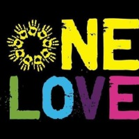 One Love, United Not Divided!