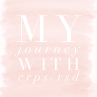 My Battle With CRPS/RSD